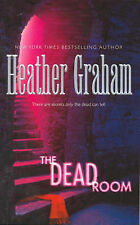 The Dead Room by Heather Graham (Paperback, 2007)