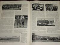 1899 ASSTD FAUGH A BALLAGHS FAIRFAX STATE BARGE HOLLAND