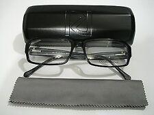 97b746ef75c Randy Jackson RJ 3011 RJ3011 021 Black Eyeglasses Rx-Able Frame
