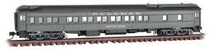 Micro-Trains MTL N-Scale Heavyweight Sleeper Car Union Pacific/UP Newton Hook