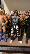 WWE Mattel Elite Ringside Exclusive NWO Macho Man Randy Savage Figure **Opened**