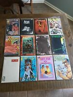 Lot Of 12 Adult Comic Books You Get Everything Pictured Nice