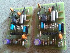 Naim Audio 323 Moving Coil cards - Avondale modified. FREE SHIP w/ BIN