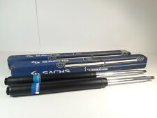 SACHS 110820 2x REAR Shock Absorbers for TOYOTA Camry ESTATE 1.8 2.0 2.5 2.0TD