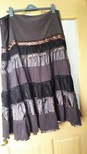Belly Dance Gypsey  Skirt Size 22