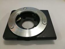 Leitz Laborlux S For Fixing Binocular Surfaces