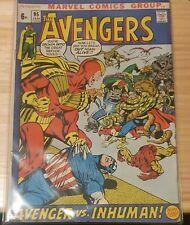 The Avengers Bundle 95,183, 195, 200, 257 Key Issues