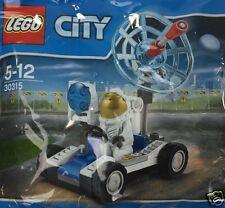 LEGO City 30315 Space Utility Vehicle (POLYBAG NUOVO 2015)