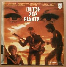 LP Various ‎– Dutch Pop Giants Holland 1970 Cuby & Blizzards Bintangs Motions