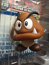 Super Mario Nintendo Prize Collection Series -Very Rare!  Goomba - 2008 Edition