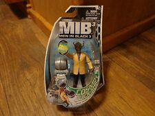 2012 JAKKS PACIFIC--MIB--MEN IN BLACK 3--STALK EYES FIGURE (NEW)