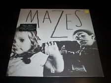 "Mazes ""A Thousand Heys"" LP FatCat Records ‎– FATLP103 Uk 2011 sealed"