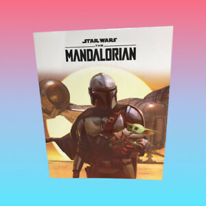 STAR WARS/AUSTRALIA POST The Mandalorian Stamp Pack Collection NEW Free Shipping