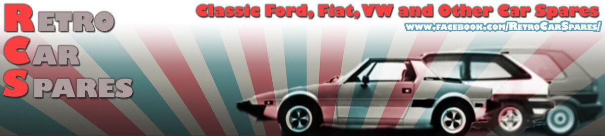 Retro Car Spares