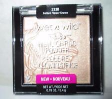 NEW Wet n Wild MegaGlo Highlighting Powder NEW COLOR!!  ! GOLDEN FLOWER CROWN