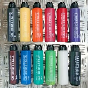 3x Mtn Street Dabber 90ml Paint/Ink Markers - Full Range