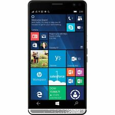 Smartphone HP Elite x3 WQHD 1440p AMOLED 4 G Dual SIM 64 GB QUAD CORE windows 10