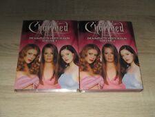 Charmed - Zauberhafte Hexen - Season 4.1+4.2 Serie  6 DVDs