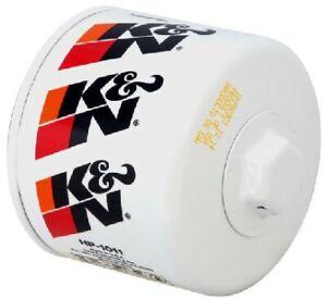 K&N Oil Filter - Racing HP-1011