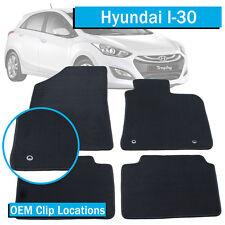 TO FIT: Hyundai i-30 GD - (2012-2017) - Tailored Car Floor Mats