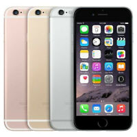 Apple iPhone 6s 16GB 64GB 128GB Ohne Simlock Smartphone 12M Garantie