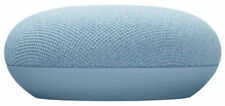 Google Nest Mini (2nd Generation) Smart Speaker - Sky