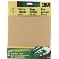 All-Purpose Sandpaper