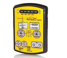 ZTS Mini Multi-Battery Tester - BRAND NEW - FREE SHIPPING -