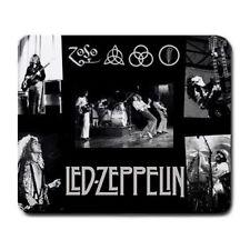 Led Zeppelin Large Mousepad Mouse Pad Great Gift Idea
