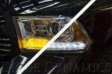 2013-2018 Dodge Ram Switchback LED Boards Turn Signal Diode Dynamics