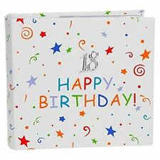 Happy 18th Birthday Album