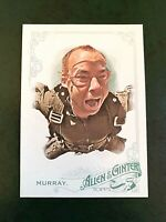 2015 Topps Allen & Ginter's #32 James Murray