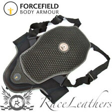 Forcefield Pro L2 Womens Motorcycle Motorbike Back Armour Protector