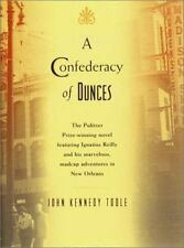 Confederacy of Dunces-ExLibrary
