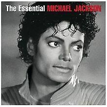 The Essential Michael Jackson de Jackson,Michael | CD | état bon