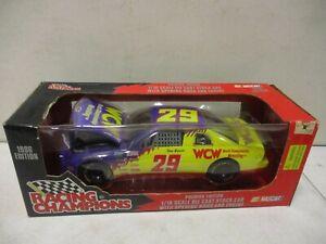 Racing Champions Steve Grissom WCW Wrestling 1/18