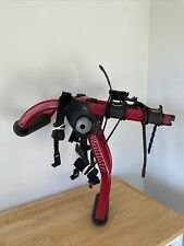 Yakima Sportpro 2 bike rack trunk Mount Bikes. All Straps And Pads Excellent Con