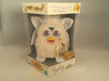 Special Limited Edition Angel Furby ABSOLUTELY MINT!