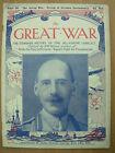 ORIGINAL VINTAGE MAGAZINE 90 THE GREAT WAR 1914-18 NICE ITEM TO MARK CENTENARY