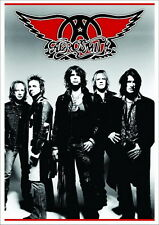 "MX01683 Aerosmith - American Rock Band Steven Tyler Music Star 14""x20"" Poster"