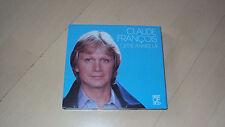 CD  CLAUDE FRANCOIS  cette année là (best off 3 CD)