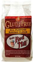 Bob's Red Mill All Purpose Baking Flour 600g *GLUTEN, WHEAT & DAIRY FREE*