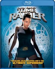 TOMB RAIDER  (Bluray Disc ONLY)  PLEASE READ