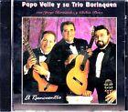 """PAPO VALLE Y SU TRIO BORINQUEN - """" EL REENCUENTRO"""" -"""