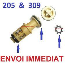 KIT JOINTS + CLIPS + NOTICE REPARATION PANNE SUPPORT FILTRE GAZOLE 205 & 309 D