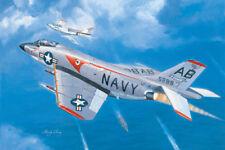 Hobby Boss *HobbyBoss* 1/48 McDonnell F3H-2M Demon #80365   *New*
