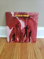 The Temptations  Cloud Nine   LP