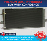 CONDENSER AIR CON RADIATOR TO FIT ROVER 75 MG ZT