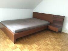 IKEA Bett Malm 140 x 200