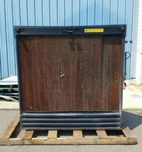 """Port-A-Cool PAC2K363S 36"""" 3 Speed Evaporative Cooler Fan (Greenhouse/Outdoor)"""